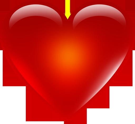 Gros coeur - Un gros coeur d amour ...