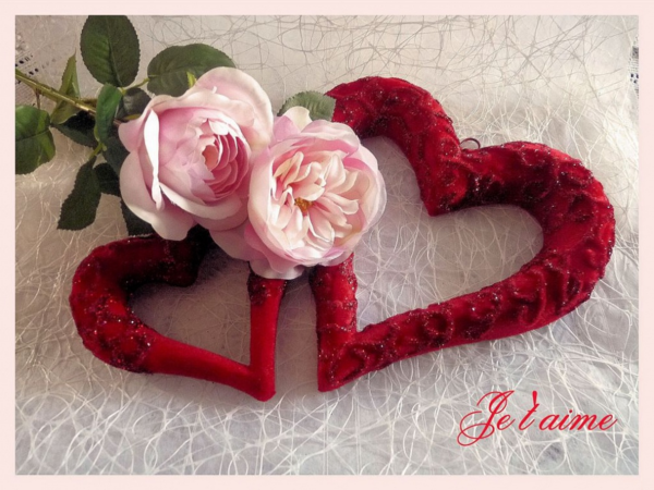 Fond D Ecran Rose D Amour