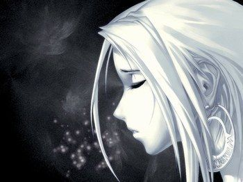 Mangas page 4 - Image manga triste ...